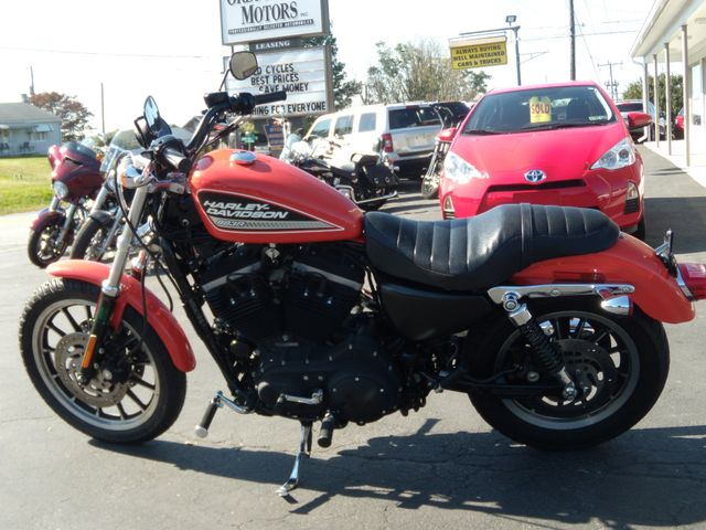 2005 Harley-Davidson Sportster® 883R Ephrata, PA 8