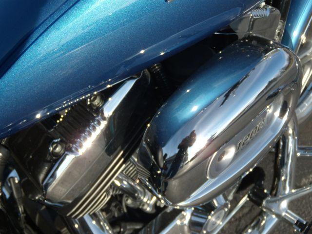 2005 Harley-Davidson Sportster® 1200 Custom Ephrata, PA 12