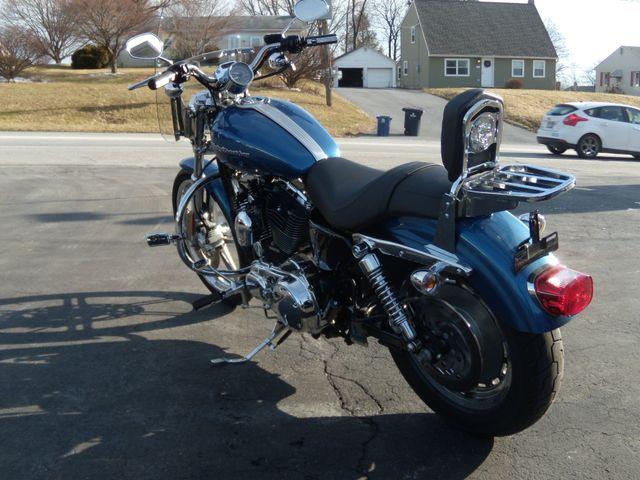 2005 Harley-Davidson Sportster® 1200 Custom Ephrata, PA 4