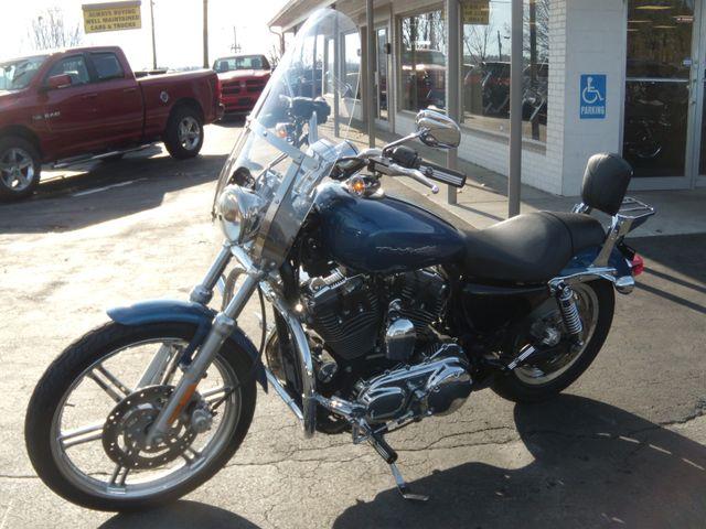 2005 Harley-Davidson Sportster® 1200 Custom Ephrata, PA 6