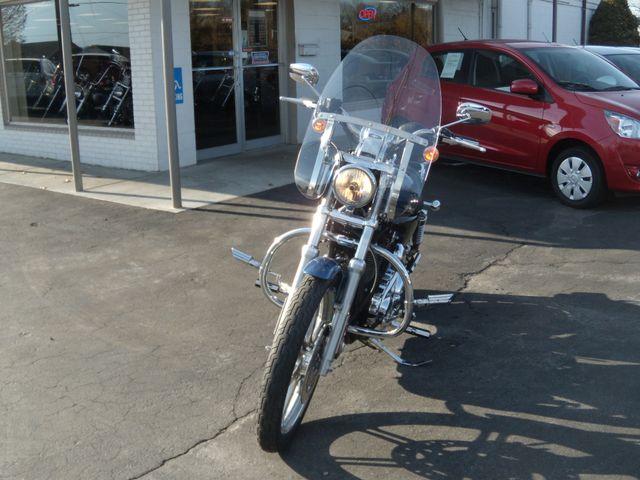 2005 Harley-Davidson Sportster® 1200 Custom Ephrata, PA 7