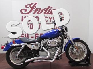 2005 Harley-Davidson Sportster XL1200R Harker Heights, Texas