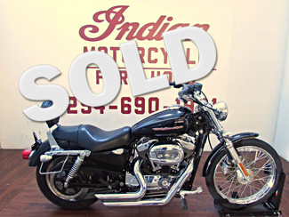 2005 Harley-Davidson Sportster XL1200C Harker Heights, Texas