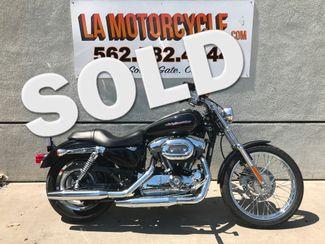 2005 Harley-Davidson Sportster® 1200 Custom South Gate, CA