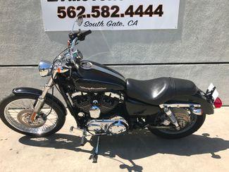 2005 Harley-Davidson Sportster® 1200 Custom South Gate, CA 5