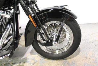 2005 Harley Davidson Springer Classic FLSTSC Boynton Beach, FL 1