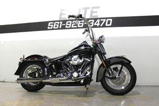 2005 Harley Davidson Springer Classic FLSTSC Boynton Beach, FL 30