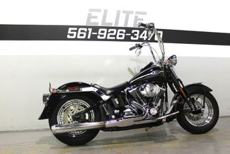 2005 Harley Davidson Springer Classic FLSTSC Boynton Beach, FL 31