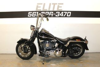 2005 Harley Davidson Springer Classic FLSTSC Boynton Beach, FL 9