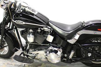 2005 Harley Davidson Springer Classic FLSTSC Boynton Beach, FL 14