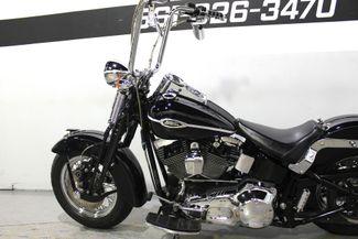 2005 Harley Davidson Springer Classic FLSTSC Boynton Beach, FL 15
