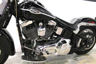 2005 Harley Davidson Springer Classic FLSTSC Boynton Beach, FL 35