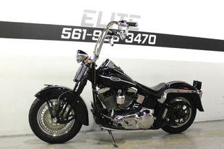 2005 Harley Davidson Springer Classic FLSTSC Boynton Beach, FL 41