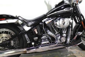2005 Harley Davidson Springer Classic FLSTSC Boynton Beach, FL 5