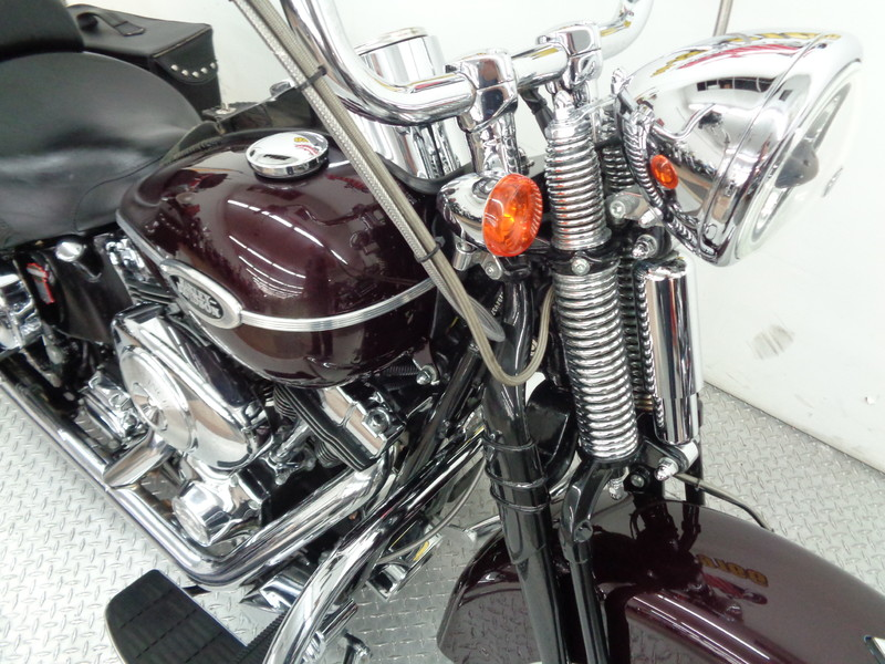2005 Harley Davidson Springer Softail Classic   Oklahoma  Action PowerSports  in Tulsa, Oklahoma
