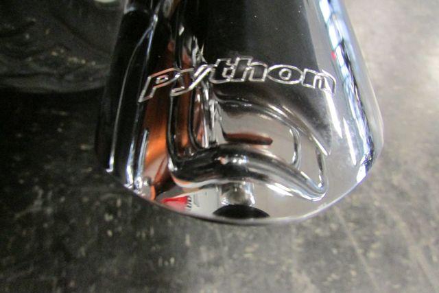 2005 Harley Davidson ULTRA CLASSIC ELECTRA GLIDE    FLHTCUI Arlington, Texas 13