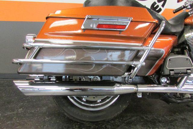 2005 Harley Davidson ULTRA CLASSIC ELECTRA GLIDE    FLHTCUI Arlington, Texas 14
