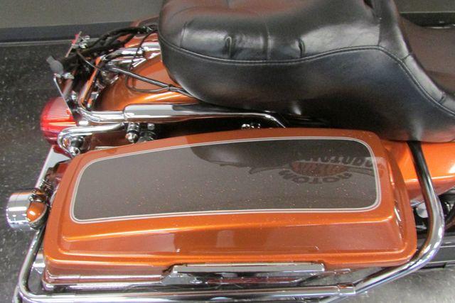 2005 Harley Davidson ULTRA CLASSIC ELECTRA GLIDE    FLHTCUI Arlington, Texas 15