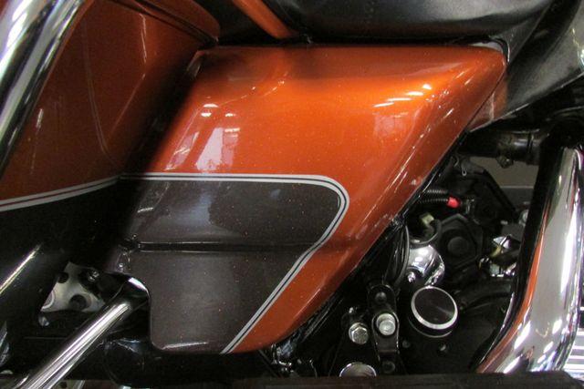 2005 Harley Davidson ULTRA CLASSIC ELECTRA GLIDE    FLHTCUI Arlington, Texas 17