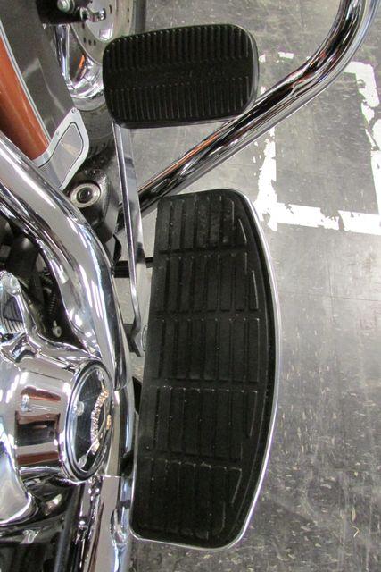2005 Harley Davidson ULTRA CLASSIC ELECTRA GLIDE    FLHTCUI Arlington, Texas 19