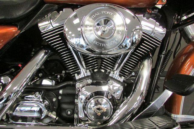 2005 Harley Davidson ULTRA CLASSIC ELECTRA GLIDE    FLHTCUI Arlington, Texas 20