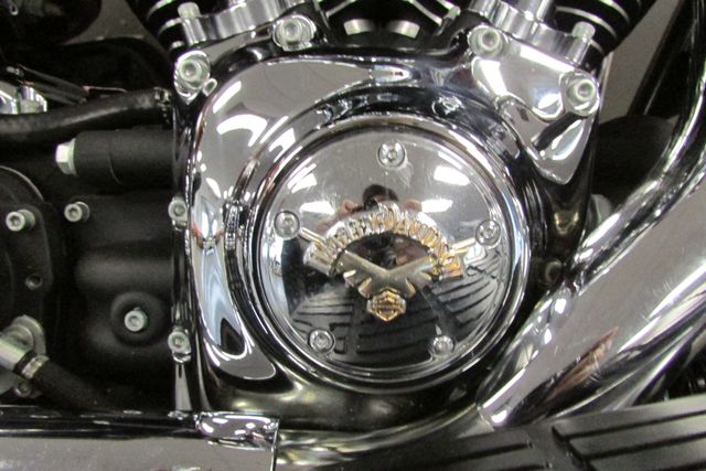 2005 Harley Davidson ULTRA CLASSIC ELECTRA GLIDE    FLHTCUI Arlington, Texas 21