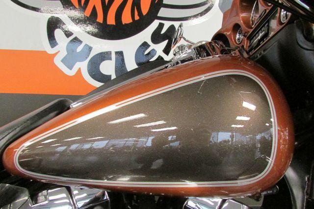2005 Harley Davidson ULTRA CLASSIC ELECTRA GLIDE    FLHTCUI Arlington, Texas 23