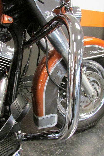2005 Harley Davidson ULTRA CLASSIC ELECTRA GLIDE    FLHTCUI Arlington, Texas 24