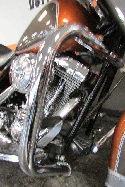 2005 Harley Davidson ULTRA CLASSIC ELECTRA GLIDE    FLHTCUI Arlington, Texas 25