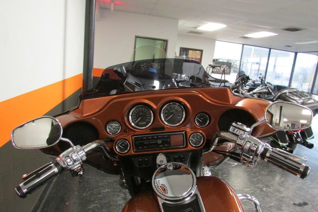 2005 Harley Davidson ULTRA CLASSIC ELECTRA GLIDE    FLHTCUI Arlington, Texas 29