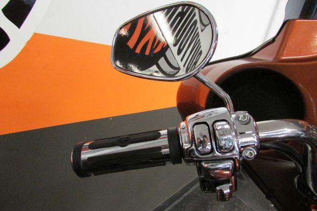 2005 Harley Davidson ULTRA CLASSIC ELECTRA GLIDE    FLHTCUI Arlington, Texas 32