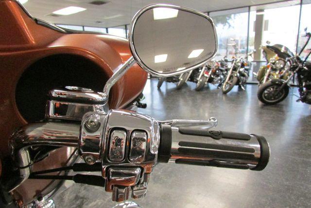 2005 Harley Davidson ULTRA CLASSIC ELECTRA GLIDE    FLHTCUI Arlington, Texas 33