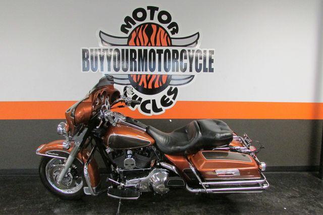 2005 Harley Davidson ULTRA CLASSIC ELECTRA GLIDE    FLHTCUI Arlington, Texas 34