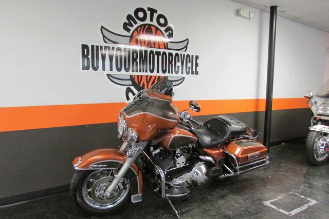 2005 Harley Davidson ULTRA CLASSIC ELECTRA GLIDE    FLHTCUI Arlington, Texas 35