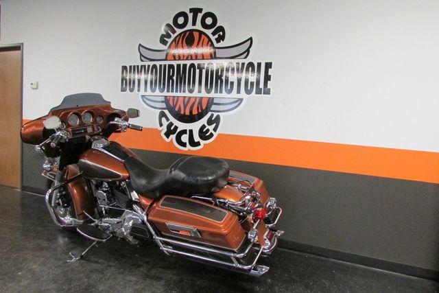 2005 Harley Davidson ULTRA CLASSIC ELECTRA GLIDE    FLHTCUI Arlington, Texas 36