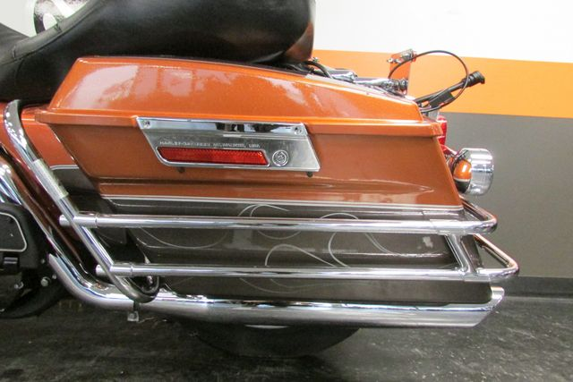 2005 Harley Davidson ULTRA CLASSIC ELECTRA GLIDE    FLHTCUI Arlington, Texas 37