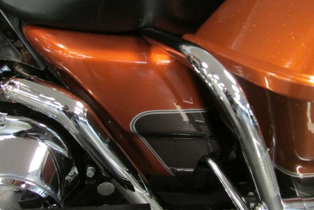 2005 Harley Davidson ULTRA CLASSIC ELECTRA GLIDE    FLHTCUI Arlington, Texas 40