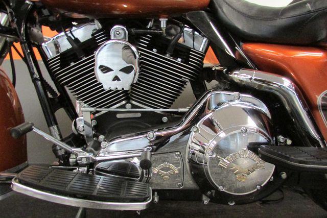 2005 Harley Davidson ULTRA CLASSIC ELECTRA GLIDE    FLHTCUI Arlington, Texas 43