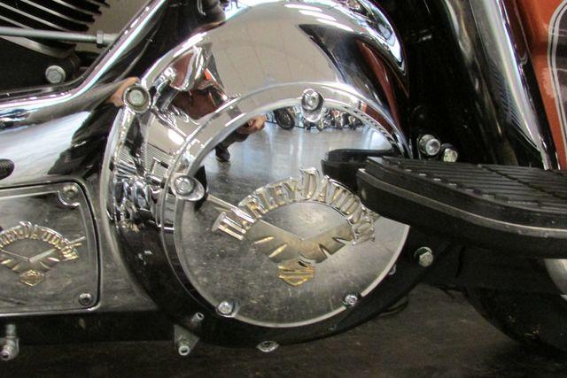 2005 Harley Davidson ULTRA CLASSIC ELECTRA GLIDE    FLHTCUI Arlington, Texas 44