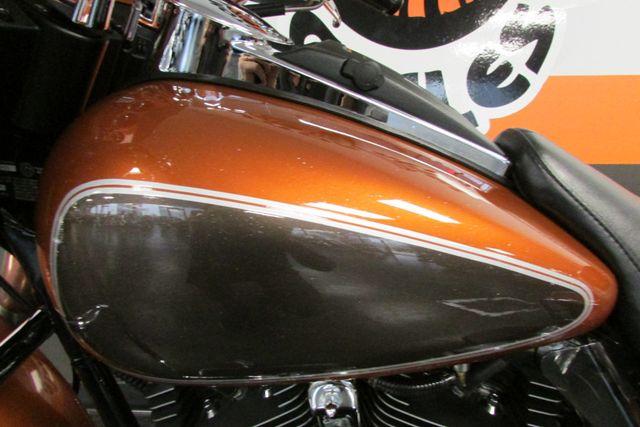 2005 Harley Davidson ULTRA CLASSIC ELECTRA GLIDE    FLHTCUI Arlington, Texas 47