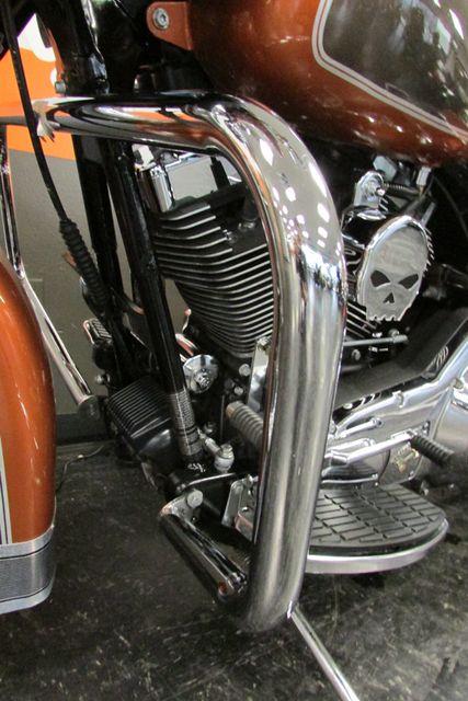 2005 Harley Davidson ULTRA CLASSIC ELECTRA GLIDE    FLHTCUI Arlington, Texas 50