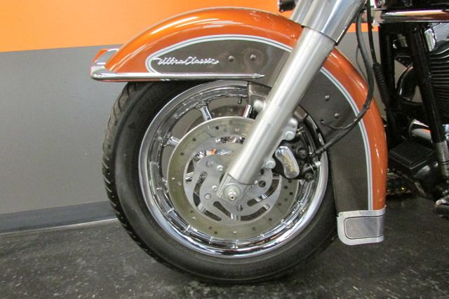 2005 Harley Davidson ULTRA CLASSIC ELECTRA GLIDE    FLHTCUI Arlington, Texas 51