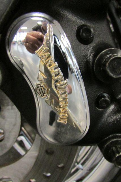 2005 Harley Davidson ULTRA CLASSIC ELECTRA GLIDE    FLHTCUI Arlington, Texas 52