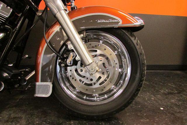 2005 Harley Davidson ULTRA CLASSIC ELECTRA GLIDE    FLHTCUI Arlington, Texas 7