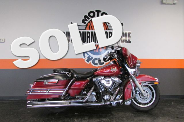 1995 Harley Davidson ULTRA CLASSIC ELECTRA GLIDE Arlington, Texas 0