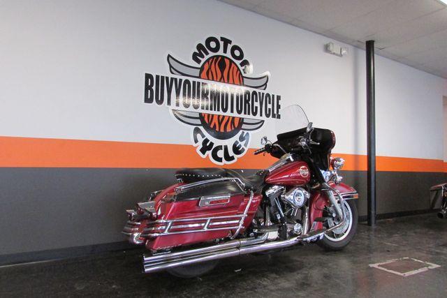 1995 Harley Davidson ULTRA CLASSIC ELECTRA GLIDE Arlington, Texas 1