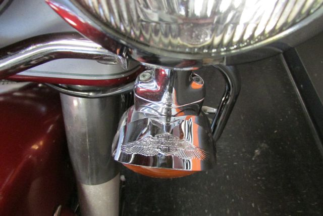 1995 Harley Davidson ULTRA CLASSIC ELECTRA GLIDE Arlington, Texas 10