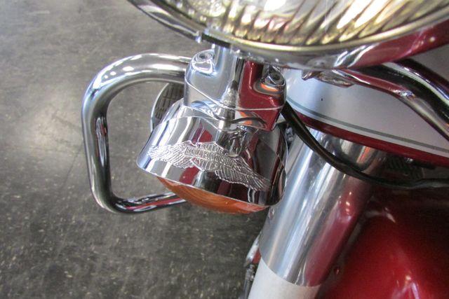 1995 Harley Davidson ULTRA CLASSIC ELECTRA GLIDE Arlington, Texas 11