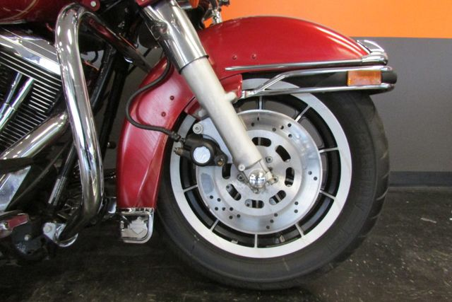 1995 Harley Davidson ULTRA CLASSIC ELECTRA GLIDE Arlington, Texas 12