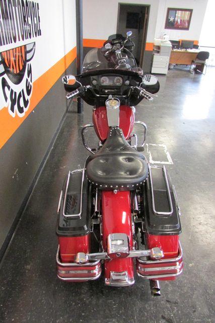 1995 Harley Davidson ULTRA CLASSIC ELECTRA GLIDE Arlington, Texas 14